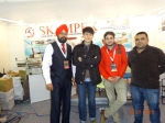 SK IMPEX INDIA - Exhibition 2015 - 2