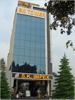 sk impex corporate office ludhiana punjab india