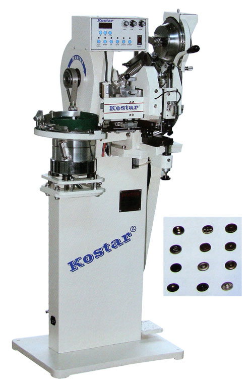 Brake Lining Rivet Setter : Kostar rivet attaching machine distributors suppliers in