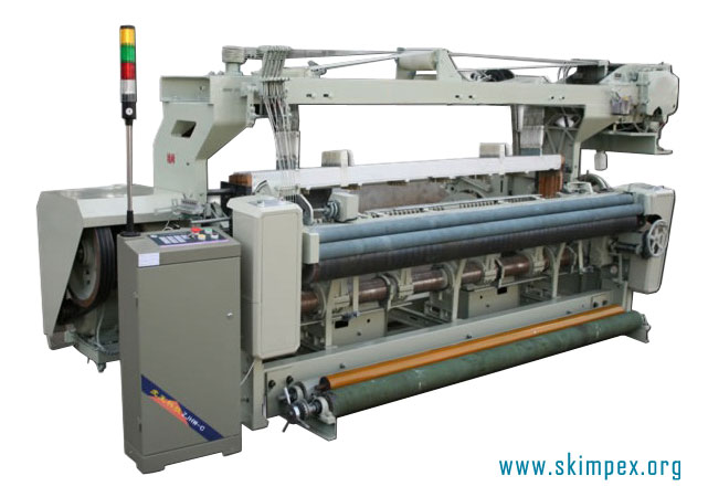 rapier looms, rapier loom manufacturers in india ...