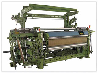 Textile Looms in india punjab ludhiana